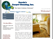 Garcias Carpet Cleaning Image