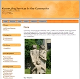 Konnecting Services in the Community image
